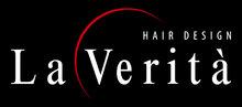 La Verita -Hair Design-  | ラ ベリタ ヘアデザイン  のロゴ