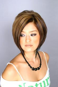 3ブロックカラー。|Love'Lockのヘアスタイル