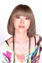 イザドラ|Love'Lockのヘアスタイル