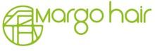 Margo hair  | マーゴヘアー  のロゴ
