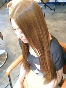 アッシュベール|Ricca hairのヘアスタイル