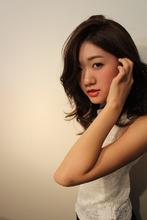【Chloris/カワモト】tokyo mode style 2|Chlorisのヘアスタイル
