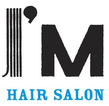 HAIR SALON I'M  | ヘアサロン アイム  のロゴ