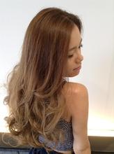 愛されグラデーション|Begiornoのヘアスタイル