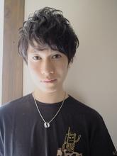横浜ohana発さわやか束感メンズスタイル☆|hair lounge ohanaのメンズヘアスタイル