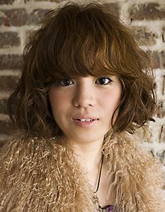 Wonderful Girl|SUGIMOTO 福生店のヘアスタイル