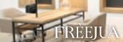 FREEJUA 北上尾店  | フリージュア キタアゲオテン  のロゴ