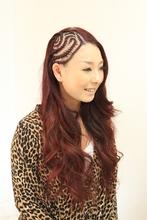 ☆コーンロウ☆|La Paceのヘアスタイル