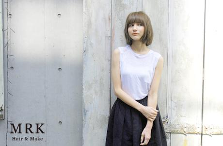 MRK Hair & Make