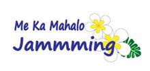 Me Ka Mahalo jammming  | メカマハロ ジャミング  のロゴ
