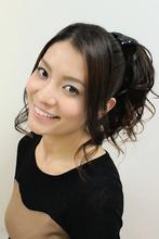 Daily 4|Me Ka Mahalo jammmingのヘアスタイル