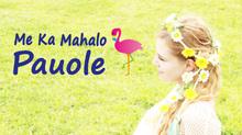 Me Ka Mahalo Pauole -Eyelash-  | メカマハロ パウオレ  のイメージ