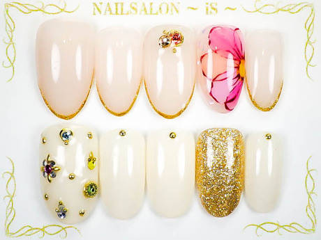 NAIL SALON〜iS〜 恵比寿店