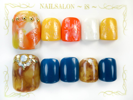 NAIL SALON〜iS〜 目黒店
