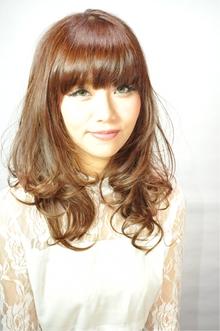 【Luce Hair design】ナチュラルスイート|Luce Hair designのヘアスタイル