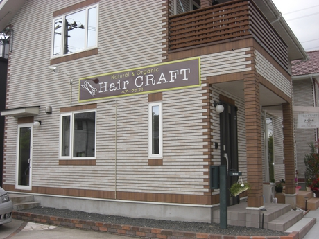 Hair CRAFT natural&organic