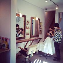 hairsalon-domu  | ヘアサロン ドゥーム  のイメージ