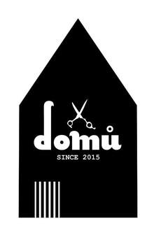 hairsalon-domu  | ヘアサロン ドゥーム  のロゴ