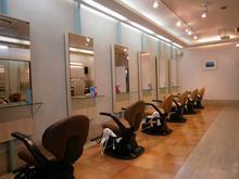 美容室 PassioN 志村三丁目店 | ビヨウシツ パッション シムラサンチョウメテン のイメージ