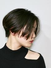 ショートレイヤー|BEAUTIFUL DAYのヘアスタイル