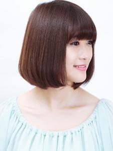 ボブスタイル BEAUTIFUL DAYのヘアスタイル