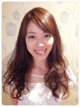 ユーロ・ウェーブ|Favorite Hair Produce Fitのヘアスタイル