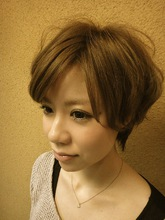 ふわくしゅカール|Favorite Hair Produce Fitのヘアスタイル