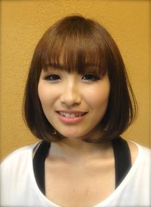 ミディアムボブ|Favorite Hair Produce Fitのヘアスタイル