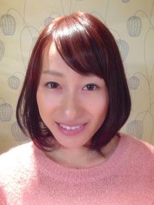 ツヤボブ|Favorite Hair Produce Fitのヘアスタイル