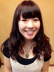 レトロ風ドーリィウェーブ|Favorite Hair Produce Fitのヘアスタイル