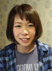 ☆ニュアンス1カールBOB☆ Favorite Hair Produce Fitのヘアスタイル