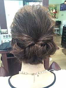 ナチュラSET K's Hair 北習志野店のヘアスタイル