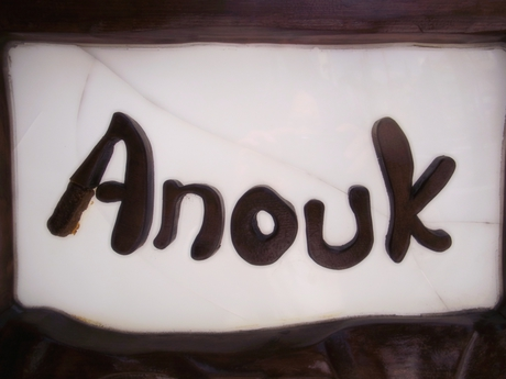 Anouk 東中野店