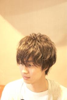 ショートボブ☆|Anouk 東中野店のヘアスタイル