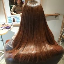 柔らかストレート|fileveのヘアスタイル