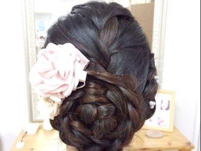 Hair&Make ZEN 横浜店