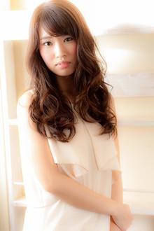春夏オススメ!セクシーフェミニン|LIBERTY-A 西大島店のヘアスタイル