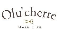 Olu' chette HAIR LIFE  | オルチェット ヘアー ライフ  のロゴ