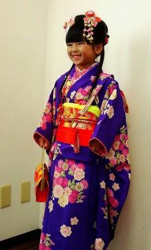 あんみつ姫風|SLEEKのヘアスタイル
