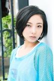 【ARISE 都立大学】ナチュラル黒髪ショート