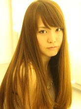 【ARISE 都立大学】今までにない柔らかさ Sweetロング|ARISEのヘアスタイル