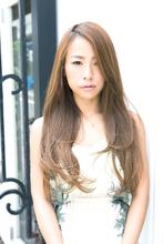 【ARISE 都立大学】ロングストカール ARISE 赤坂 佑馬のヘアスタイル