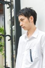 【ARISE 都立大学】ツーブロックショート|ARISEのメンズヘアスタイル