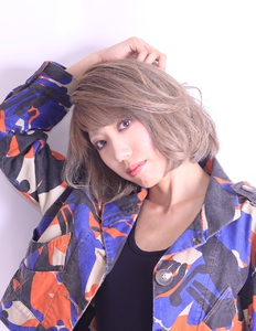 Iラインカール|Hair Frais Make Yokohamaのヘアスタイル