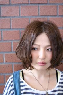 ティーンズボブ|Hair Frais Make Yokohamaのヘアスタイル