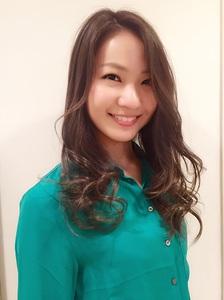 スパイシーカール|Hair Frais Make Yokohamaのヘアスタイル