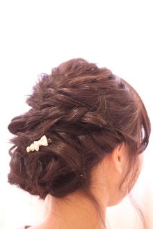 クラシカルフレンチ|Hair Frais Make Yokohamaのヘアスタイル