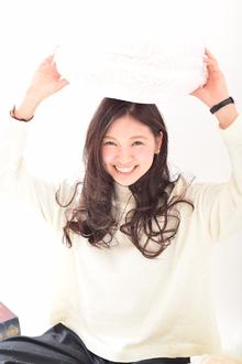 愛され☆フェミニンウェーブ|Hair Frais Make orkのヘアスタイル