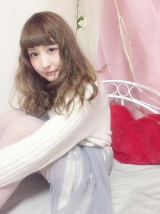 【Frais】フレンチブルージュ☆|Hair Frais Make Machidaのヘアスタイル
