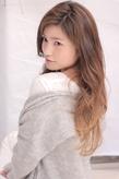 ナチュラルグラデーションのロングスタイル|Hair Frais Make Machidaのヘアスタイル